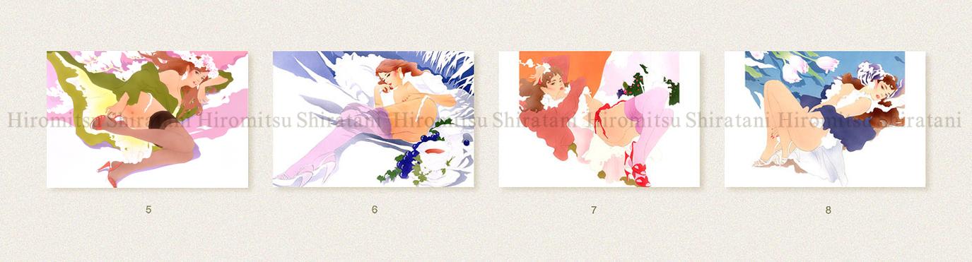 Postcard・Hiro  1枚 ¥220(税込) _d0130688_16444574.jpg