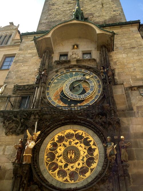 Czech 1 プラハの旧市街_a0229904_16104434.jpg