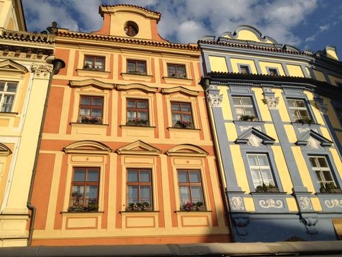 Czech 1 プラハの旧市街_a0229904_21124072.jpg