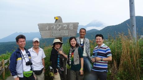2013年8月9日から11日、知床の山に遊ぶ_c0242406_184248.jpg