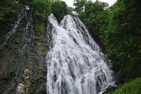 2013年8月9日から11日、知床の山に遊ぶ_c0242406_18452950.jpg