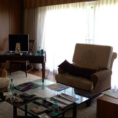 家族旅行ハワイ②ホノルル空港からホテルへ_d0285416_21503279.jpg