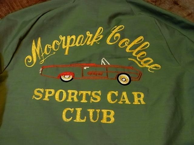 本日入荷!60-70'S CAR CLUB JKT_c0144020_1455656.jpg