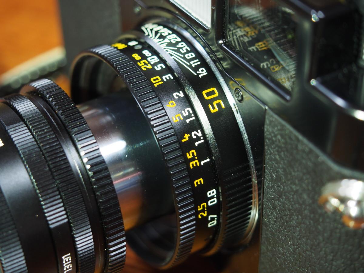 Voigtländer BESSA R2Mというカメラ_a0203733_10255167.jpg