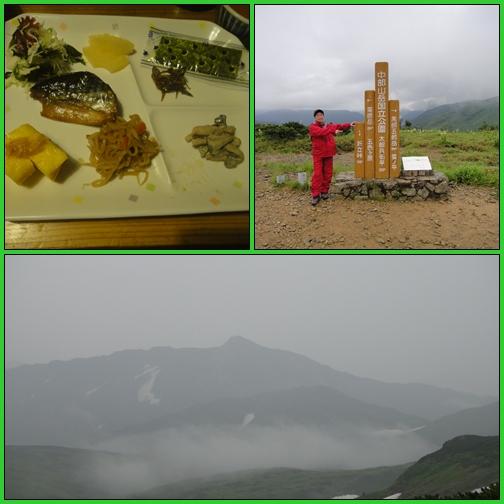 夏山遠征~黒部五郎岳へ_e0164643_11491411.jpg