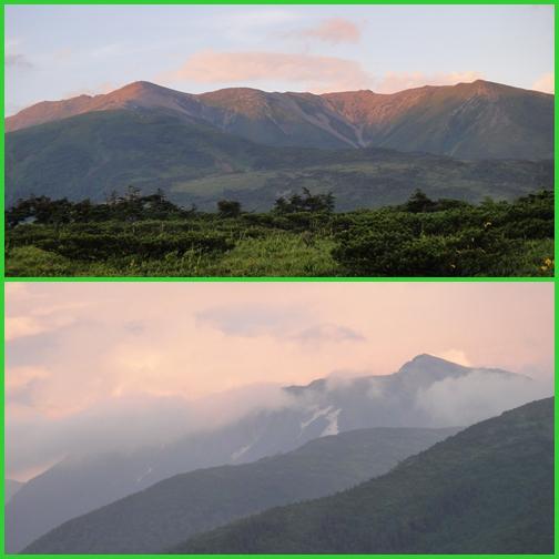 夏山遠征~黒部五郎岳へ_e0164643_1340216.jpg