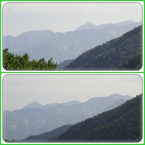 夏山遠征~折立へ下山、そして移動_e0164643_15504115.jpg