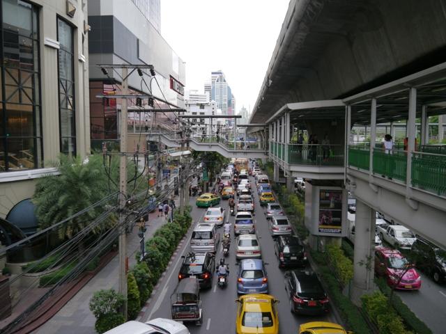 タイへ行く。① ~アツいぜ、バンコク!~_f0232060_14522479.jpg