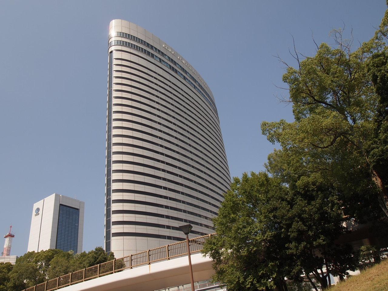 SOCO (ソーコー) イタリアン  神戸ポートピアホテル 本館 2F    _d0083265_22304454.jpg