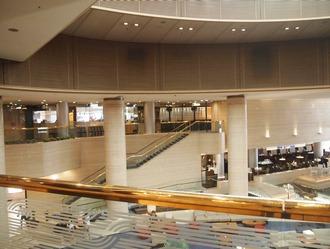 SOCO (ソーコー) イタリアン  神戸ポートピアホテル 本館 2F    _d0083265_22573821.jpg