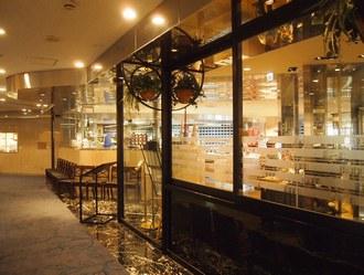 SOCO (ソーコー) イタリアン  神戸ポートピアホテル 本館 2F    _d0083265_22581829.jpg