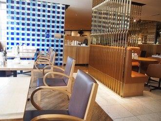 SOCO (ソーコー) イタリアン  神戸ポートピアホテル 本館 2F    _d0083265_2351220.jpg