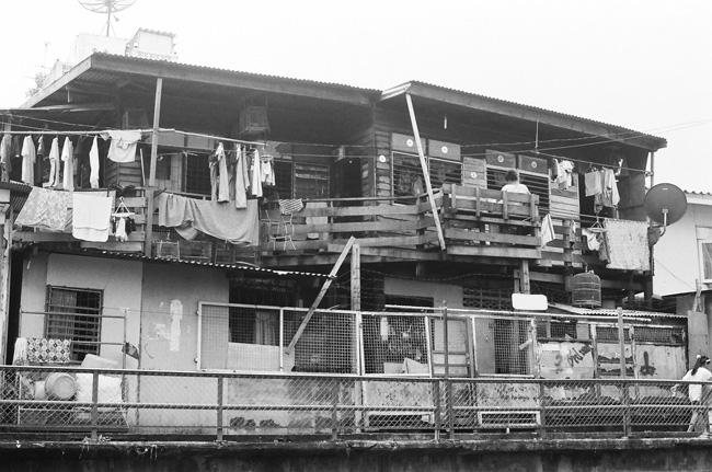 運河ボートからの風景_b0131470_342405.jpg