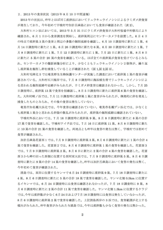 8/10 国直ウミガメミーティング_a0010095_23203644.jpg