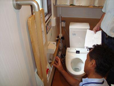 第5回定例会議 個室トイレについて_f0299108_1435248.jpg