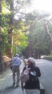 仙台へ ~ 瑞宝殿・青葉城址_d0191211_20331887.jpg