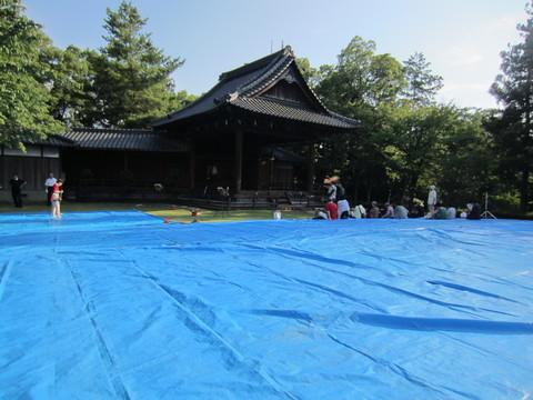 出水神社の薪能_b0228113_718237.jpg