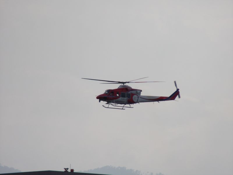 救急ヘリが大忙し_c0025115_18584365.jpg