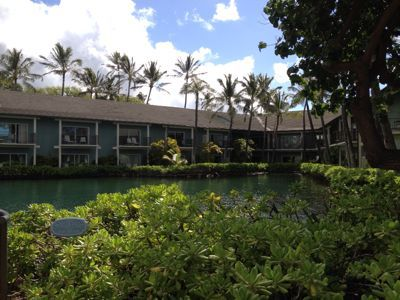 家族旅行ハワイ③ホテルを探検!_d0285416_22214590.jpg