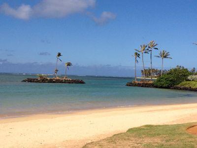家族旅行ハワイ③ホテルを探検!_d0285416_22214841.jpg