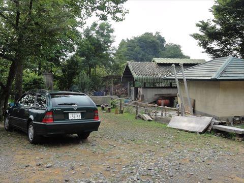 バンガロー村と養老の滝_f0034816_4301256.jpg