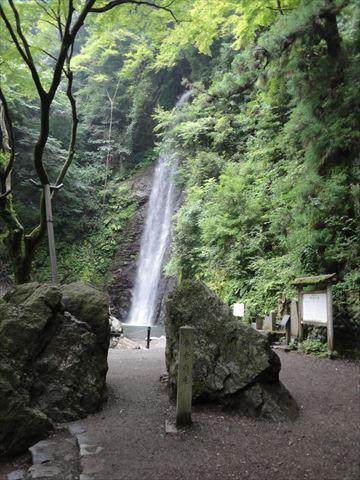 バンガロー村と養老の滝_f0034816_431118.jpg