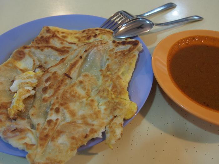 2013 7月 シンガポール(19) お初 Sin Ming Roti Prata @ Sin Ming Road_f0062122_8134021.jpg