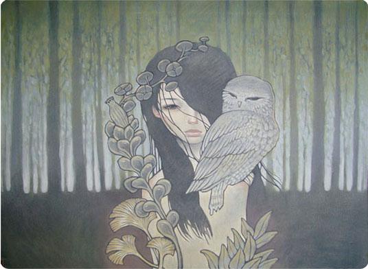 Audrey Kawasaki x Fuco Uedaの展覧会図録_a0077842_1463679.jpg