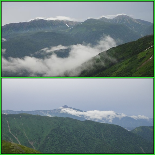 夏山遠征~黒部五郎岳へ_e0164643_1345364.jpg
