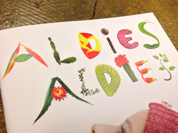 【ALDIES】2013 A/W Look Book!!!_d0227059_17524930.jpg