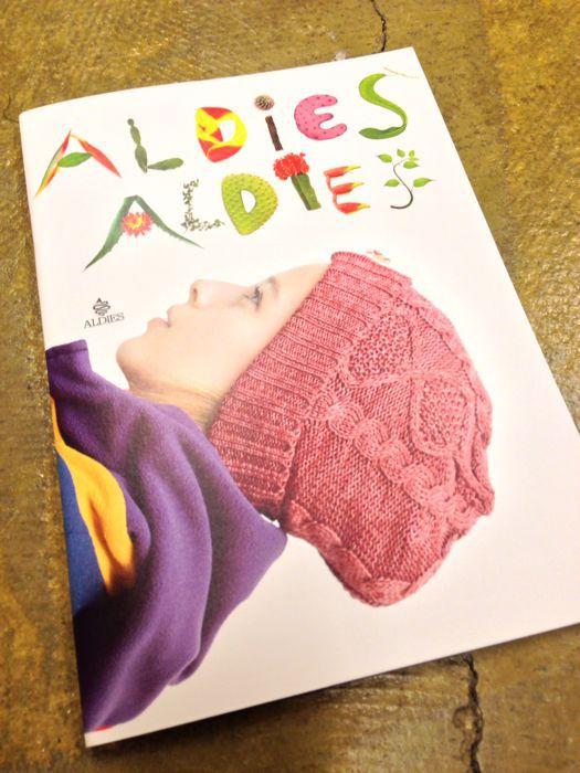 【ALDIES】2013 A/W Look Book!!!_d0227059_17524968.jpg