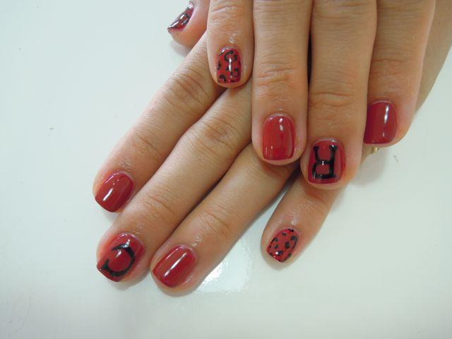 Red Nail_a0239065_134280.jpg