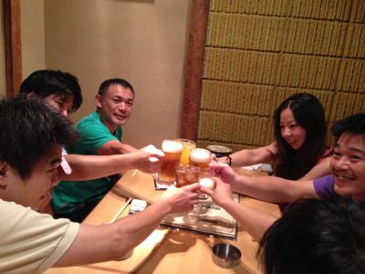 清川店は今日から3日間お休みです。_f0232994_3501869.jpg