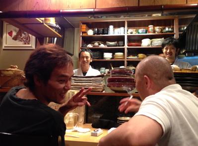 清川店は今日から3日間お休みです。_f0232994_3565637.jpg