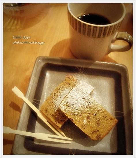 Cafe 戸田日和lab. で ポットラックパーティー♪_f0179404_7293813.jpg