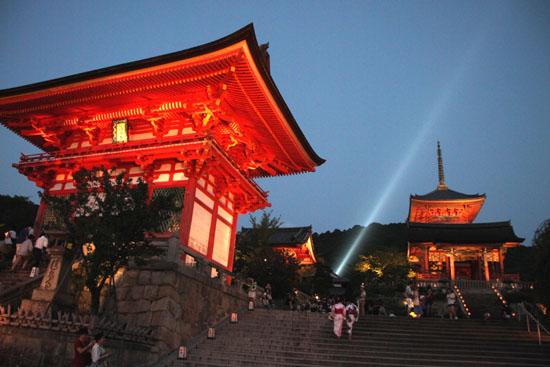 清水寺 千日詣り_e0048413_11583637.jpg