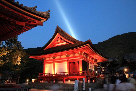 清水寺 千日詣り_e0048413_11585867.jpg