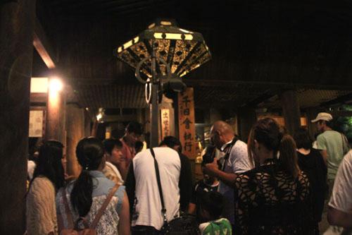 清水寺 千日詣り_e0048413_11591036.jpg