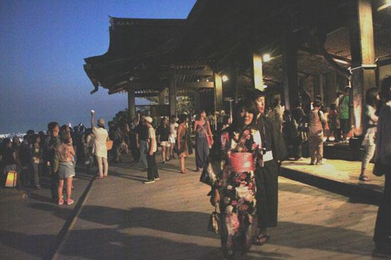 清水寺 千日詣り_e0048413_11592356.jpg