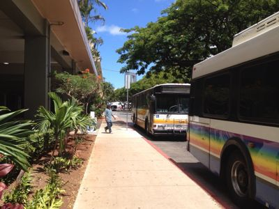 家族旅行ハワイ④アラモアナエッグスン、再び_d0285416_227841.jpg