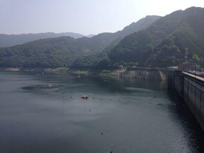 群馬県黒保根村草木湖付近_a0175348_12261780.jpg