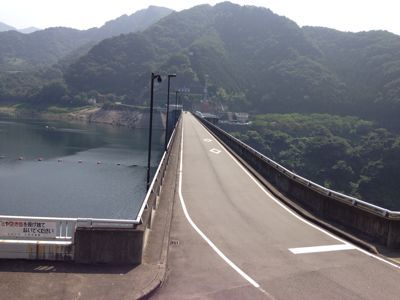 群馬県黒保根村草木湖付近_a0175348_12262163.jpg