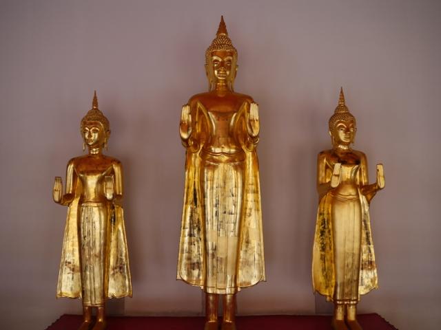 タイへ行く。⑥ ~リクライニング・ブッダ~_f0232060_15322243.jpg