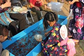 今年も熱かった安浦 ~夏祭り~_e0175370_17203699.jpg