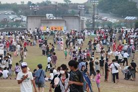 今年も熱かった安浦 ~夏祭り~_e0175370_17221612.jpg
