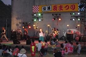 今年も熱かった安浦 ~夏祭り~_e0175370_17224928.jpg