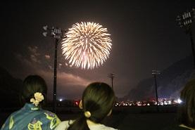 今年も熱かった安浦 ~夏祭り~_e0175370_17255586.jpg