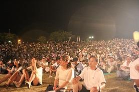 今年も熱かった安浦 ~夏祭り~_e0175370_1725821.jpg