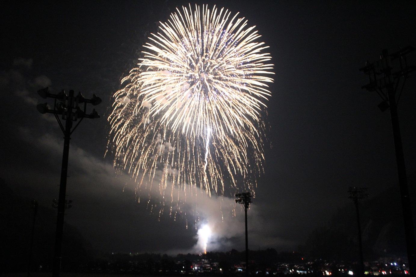 今年も熱かった安浦 ~夏祭り~_e0175370_17264024.jpg