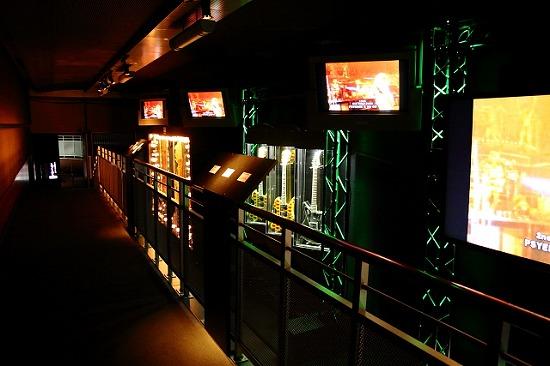 『hide MUSEUM 2013』大阪ユニバーサル・スタジオ・ジャパン(R)で開催スタート_e0197970_1344456.jpg